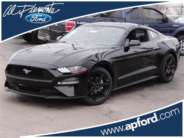 Ted Britt Ford >> Ford Mustang Ecoboost 2018 | Motavera.com