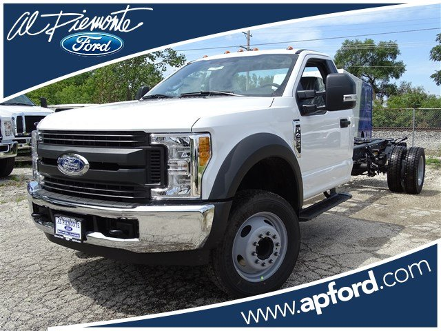 new 2017 ford super duty f 450 drw xl regular cab chassis cab in melrose park 54861 al. Black Bedroom Furniture Sets. Home Design Ideas