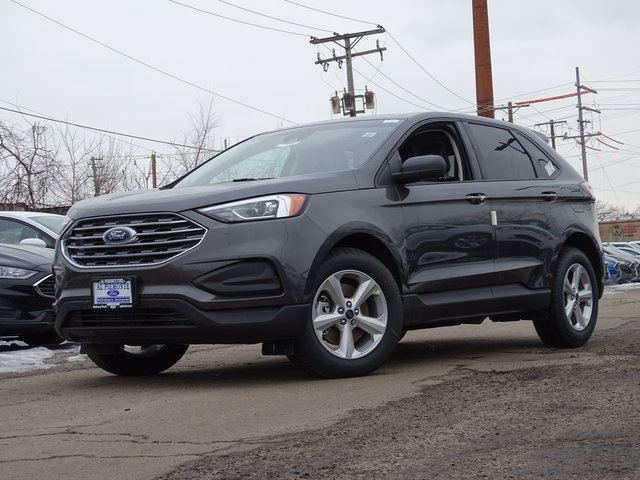 New 2020 Ford Edge SE