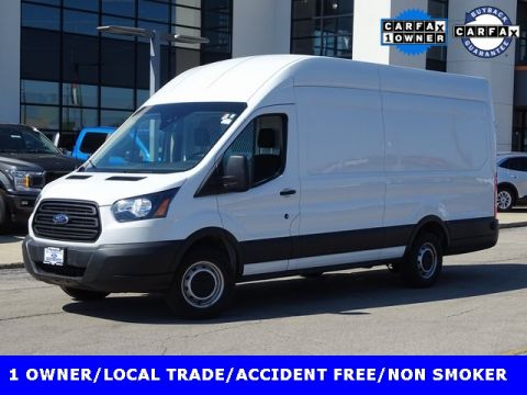 Pre-Owned 2019 Ford Transit-350 148'