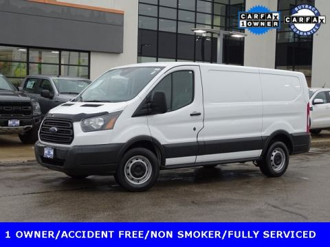 Pre-Owned 2016 Ford Transit-150 Base